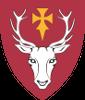 hertford college crest