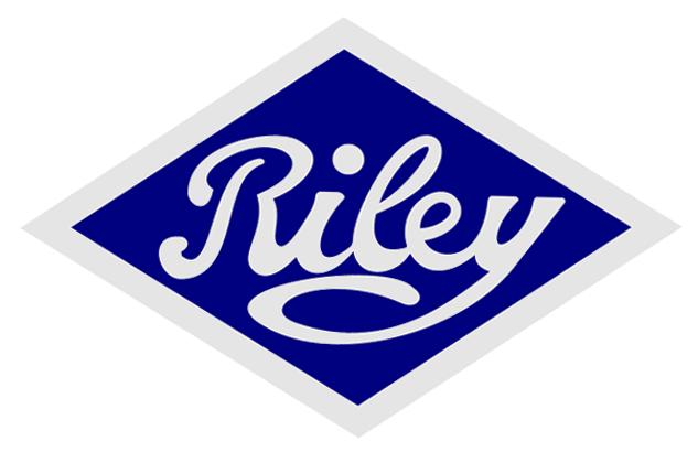 Riley Motors logo